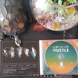 Hustle LP